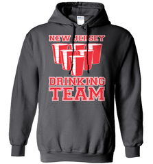 State Shirt - New Jersey Drinking Team - Shirt Loft - 2