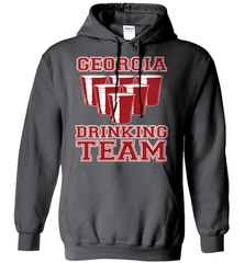 State Shirt - Georgia Drinking Team - Shirt Loft - 2