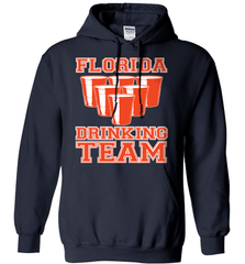 State Shirt - Florida Drinking Team - Shirt Loft - 3