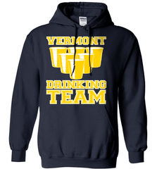 State Shirt - Vermont Drinking Team - Shirt Loft - 2