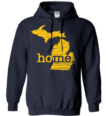 State Shirt - Michigan Home Shirt - Shirt Loft - 2
