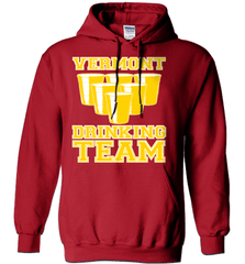 State Shirt - Vermont Drinking Team - Shirt Loft - 3
