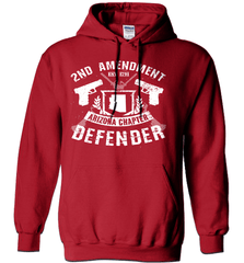 Gun Shirt - 2nd Amendment Arizona Chapter Defender - Shirt Loft - 4