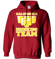 State Shirt - California Drinking Team - Shirt Loft - 3