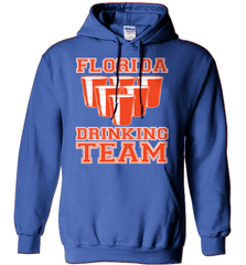 State Shirt - Florida Drinking Team - Shirt Loft - 4