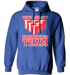 State Shirt - New Jersey Drinking Team - Shirt Loft - 4