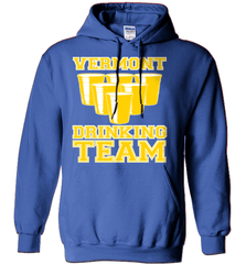 State Shirt - Vermont Drinking Team - Shirt Loft - 4