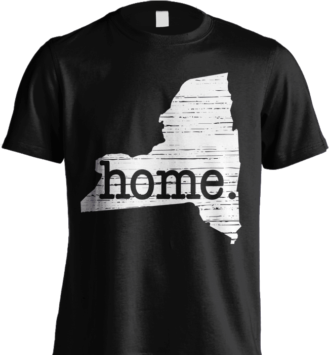 State Shirt - New York Home Shirt - Shirt Loft - 5