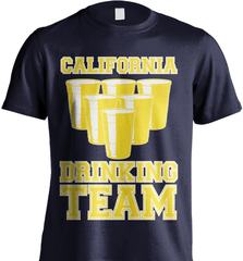 State Shirt - California Drinking Team - Shirt Loft - 6