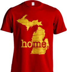 State Shirt - Michigan Home Shirt - Shirt Loft - 7