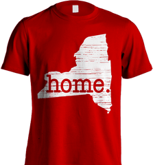 State Shirt - New York Home Shirt - Shirt Loft - 7