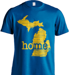 State Shirt - Michigan Home Shirt - Shirt Loft - 8