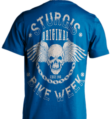 Biker Shirt - Sturgis. Original Bike Week - Shirt Loft - 8