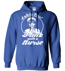Nurse Shirt - Drink With A Nurse - Shirt Loft - 8