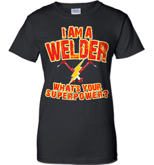 Welder Shirt - I Am A Welder. What's Your Superpower? - Shirt Loft - 9