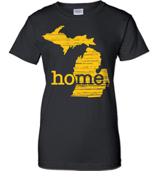 State Shirt - Michigan Home Shirt - Shirt Loft - 9