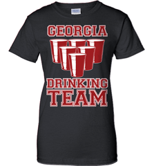 State Shirt - Georgia Drinking Team - Shirt Loft - 9