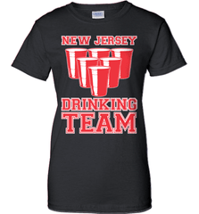 State Shirt - New Jersey Drinking Team - Shirt Loft - 9