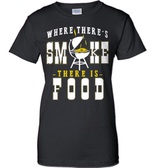 BBQ Shirt - Where There Is Smoke, There Is Food - Shirt Loft - 9
