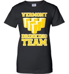 State Shirt - Vermont Drinking Team - Shirt Loft - 9