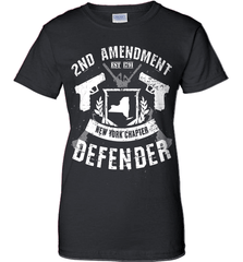 Gun Shirt - 2nd Amendment New York Chapter Defender - Shirt Loft - 9