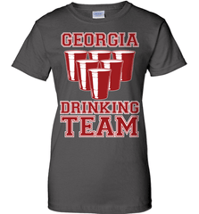 State Shirt - Georgia Drinking Team - Shirt Loft - 10