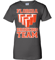 State Shirt - Florida Drinking Team - Shirt Loft - 10