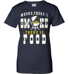BBQ Shirt - Where There Is Smoke, There Is Food - Shirt Loft - 10