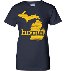 State Shirt - Michigan Home Shirt - Shirt Loft - 10