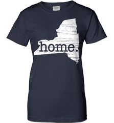 State Shirt - New York Home Shirt - Shirt Loft - 10