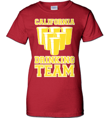 State Shirt - California Drinking Team - Shirt Loft - 11
