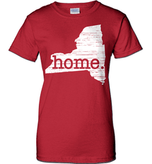State Shirt - New York Home Shirt - Shirt Loft - 11