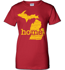 State Shirt - Michigan Home Shirt - Shirt Loft - 11
