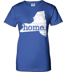 State Shirt - New York Home Shirt - Shirt Loft - 12