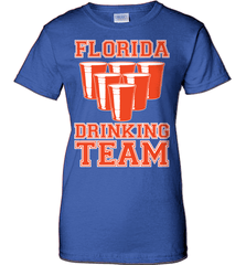 State Shirt - Florida Drinking Team - Shirt Loft - 12