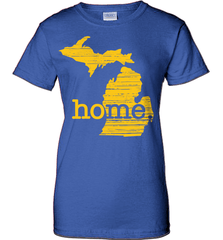 State Shirt - Michigan Home Shirt - Shirt Loft - 12