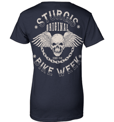Biker Shirt - Sturgis. Original Bike Week - Shirt Loft - 10