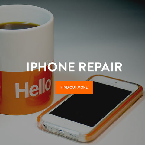 Iphone S Screen Replacement Cardiff