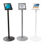 iPad Exhibition Stand