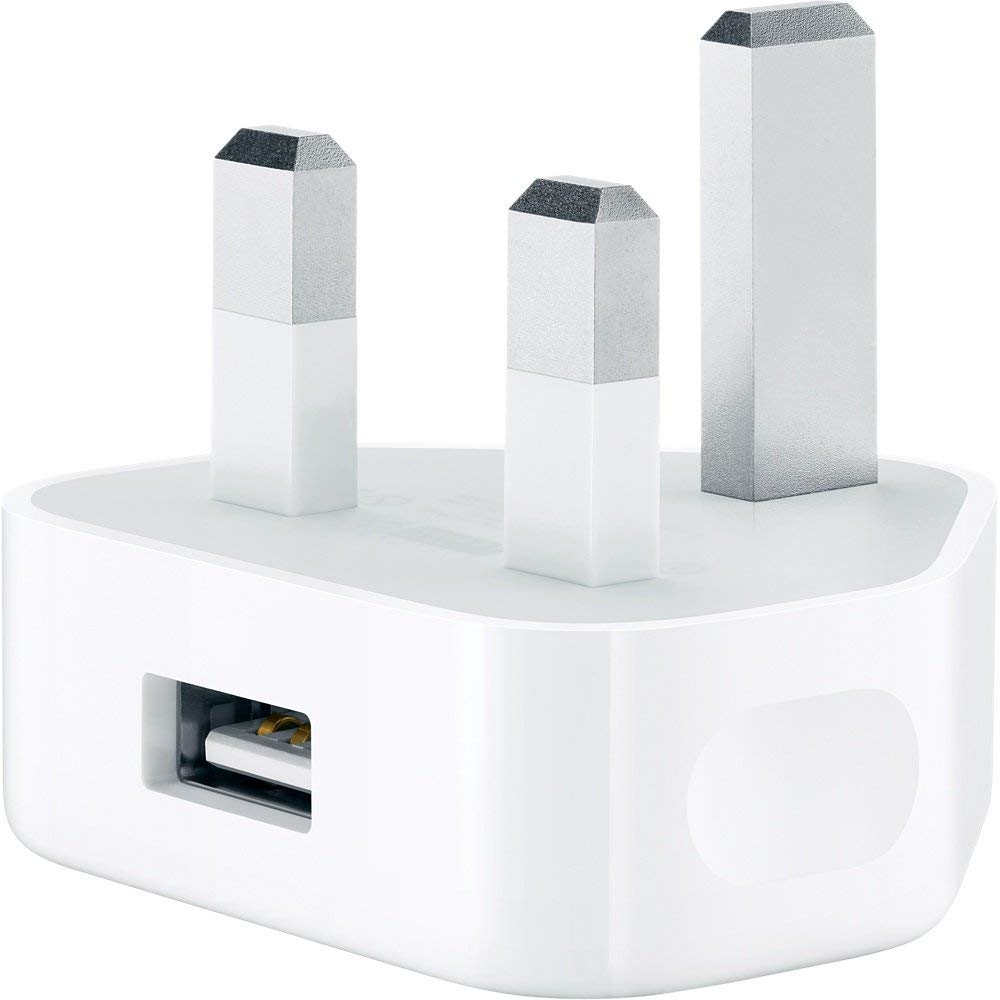 Apple 5W USB Power Adapter A1399 1A Wall Charger - Simtek World
