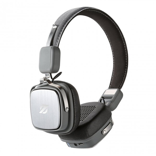 Zero-One Audio Tempo Bluetooth Wireless Headphones - Simtek World