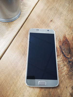 Samsung Galaxy S6 32GB ( unlocked ) Grade B - Simtek World