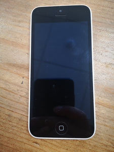 iPhone 5C (white) 16gb unlocked