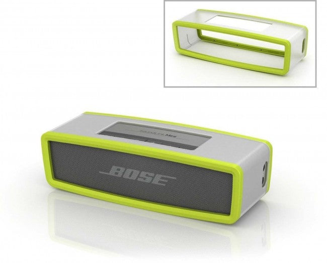 Soft Cover Case Skin Box Protector for BOSE SoundLink Mini Bluetooth Speaker - Simtek World