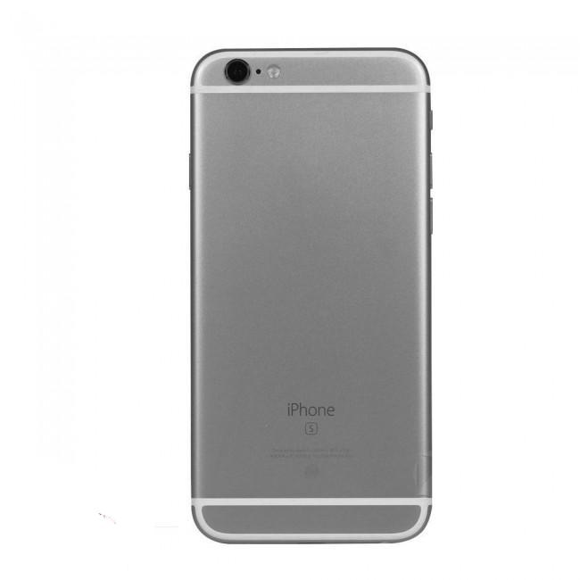 "Replacement Assembly Housing Back Cover Case For iPhone 6s plus 5.5"" (Silver)"