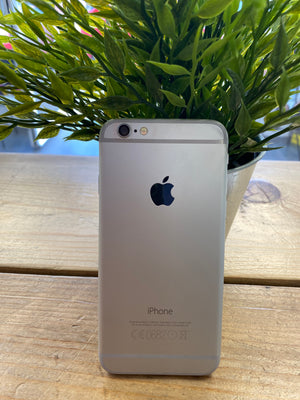 IPhone 6 16gb unlocked 12 month warranty