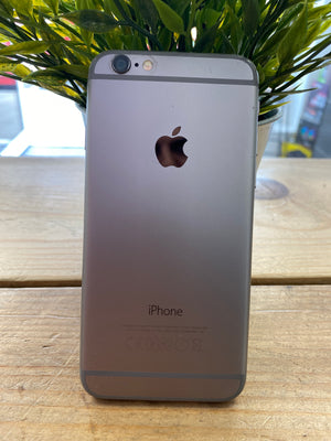 IPhone 6 32gb unlocked 12 month warranty