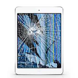 iPad Repairs - Simtek World