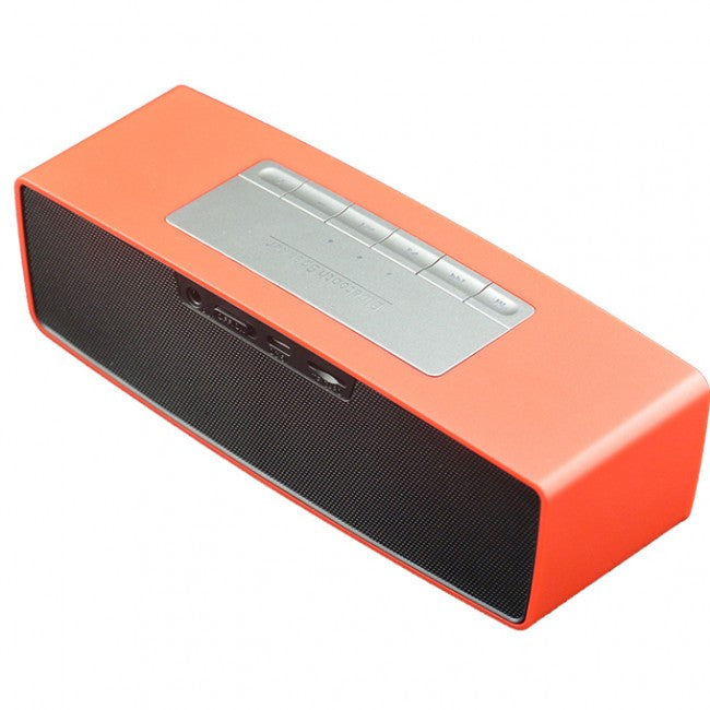 SoundLink Mini Wireless Bluetooth 3D Sound NFC Call Portable Multi-function Speaker