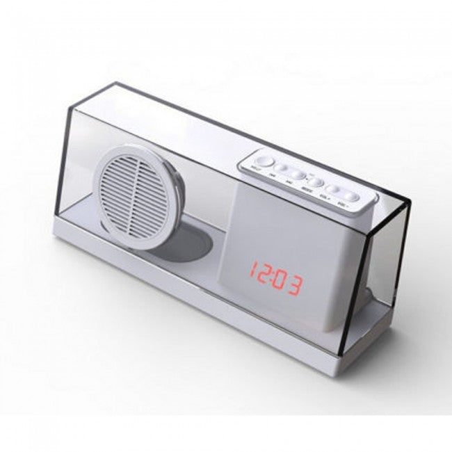 SDY033 HIFI Portable Bluetooth Wireless Stereo Speaker